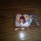 AKB48のシールとニャンコ先生☆ガチャガチャ