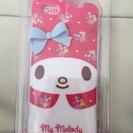お花のマイメロちゃんiPhone6用カバー