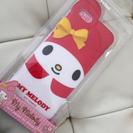 マイメロちゃんiPhone6用カバー