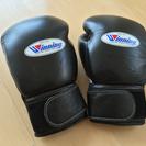 【取引中】ボクシンググローブ10オンス