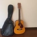 YAMAHAの小型ギター