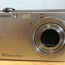 液晶デジタルカメラ
