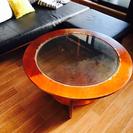 ヴィンテージ テーブル