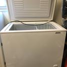 上開き冷凍庫ストッカー アビテラックス102L