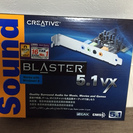 Creative サウンドカード Sound Blaster 5....