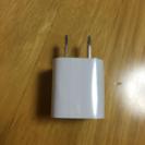 (商談中)Apple 5W USB電源アダプタ