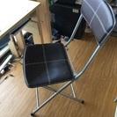 ニトリ 折りたたみ椅子