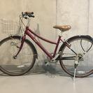 miniデザイン 26インチ自転車