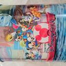 楕円形ディズニーシー空き缶