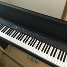 電子ピアノ KORG (コルグ/korg) LP-350(ブラック...
