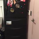 <交渉中>塗装済冷蔵庫