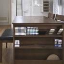 ☆美品☆ダイニングテーブル&椅子のセット