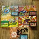 ゲームボーイアドバンス ソフト各種¥300