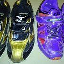 子供の靴セット