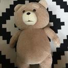【値下げ】ted ぬいぐるみ