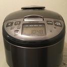 【急募 差し上げます】炊飯器 日立 RZ-KG10J