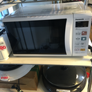A-362 Panasonic☆2014年製 850W 電子レンジ