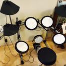 電子ドラム MEDELI DD502