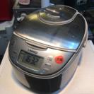 A-373 MITSUBISHI☆08年製 5合IH炊飯器