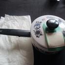 (値下げ)ホウロウ鍋