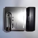 売ります SONY MZ-N10レコーダー Net・MD 可動品 ...