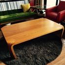 天童木工 座卓&椅子