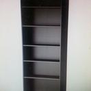 IKEA イケア棚 W80×D28×H202