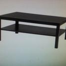 IKEA イケアローテーブル W118×D78