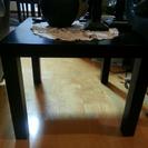 IKEA イケア サイドテーブル W55×D55