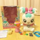 お世話&おしゃべり☆人形 おもちゃ プリキュア