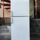 ☆☆無印良品の冷蔵庫 使用期間6ヶ月☆☆