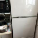 商談中になりましたナショナル 3ドア冷蔵庫
