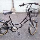 自転車 a.n.design wo...