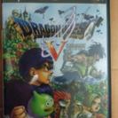 PS2 ドラゴンクエスト5