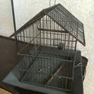 5万で購入 鳥かご アンティーク バードケージ ディスプレイ ショ...