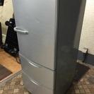 2013年 アクア 264L 冷蔵庫
