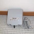 双方向CATV増幅器(ブースタ) SRB-28P★日本アンテナ