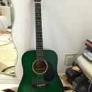 値下げ!Aria アコースティックギター
