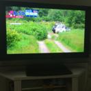 [交渉中]HITACHI 37型テレビ