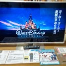 商談中 美品 3D対応ハイビジョン液晶テレビ PanasonicT...