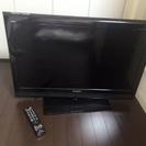 【商談中】三菱 32型 液晶カラーテレビ LCD-32MX40 地...