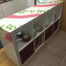 最終値下げ9000円→5000円 IKEA ローテーブル