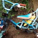 お問い合わせありがとうございました(^^) 3歳ごろからトーマス自転車