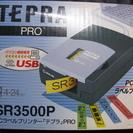 TEPRA PRO SR3500P  テプラ