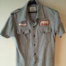 リーバイス ポロシャツ Mサイズ