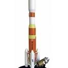 ★新品・未使用品★H-ⅡB/H-2B ロケット★模型★希少品★レア品