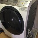 募集再開【美品•業者利用送料込】保証3年付14年製ドラム式洗濯機