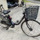 電動アシスト自転車 パナソニック