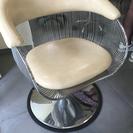 オシャレな美容室椅子