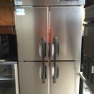 【厨房機器】ホシザキ大型業務用冷凍冷蔵庫